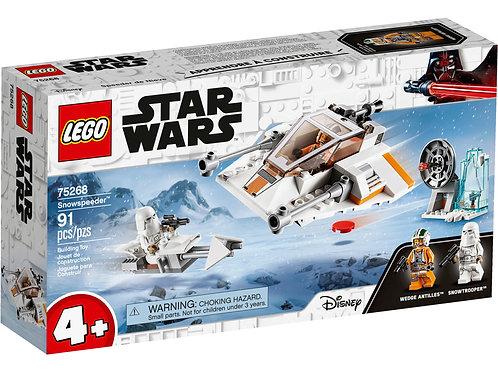 Lego StarWars - Snowspeeder