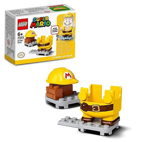 Lego Mario - Mario costruttore