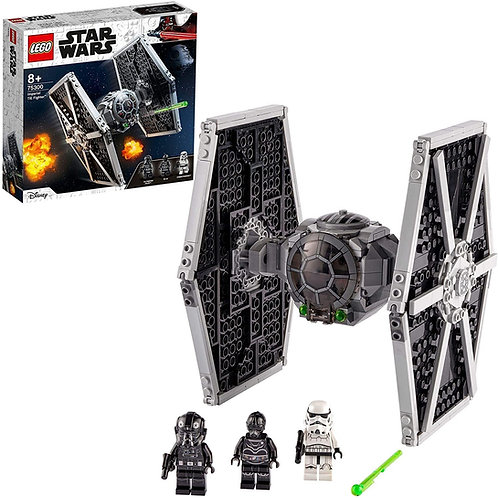 Lego Star Wars - Imperial TIE Fighter™