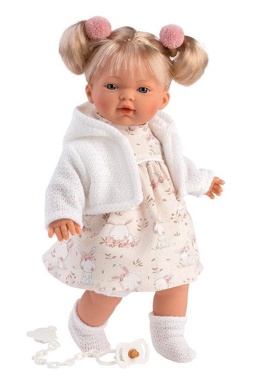 Bambola Roberta cm. 33