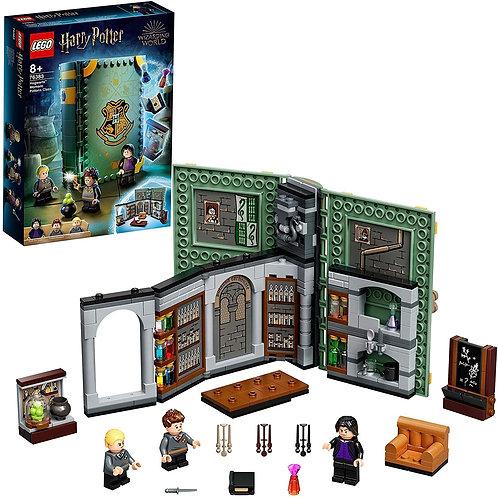 Lego Harry Potter - Lezione di pozioni a Hogwarts™