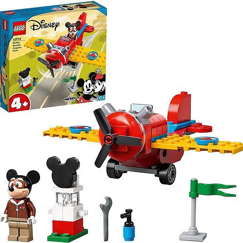 Lego Disney - L'aereo ad elica di Topolino