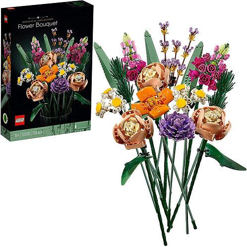 Lego Collezionisti - Bouquet di fiori