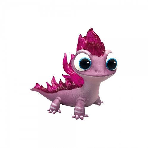 Frozen 2 - salamandra