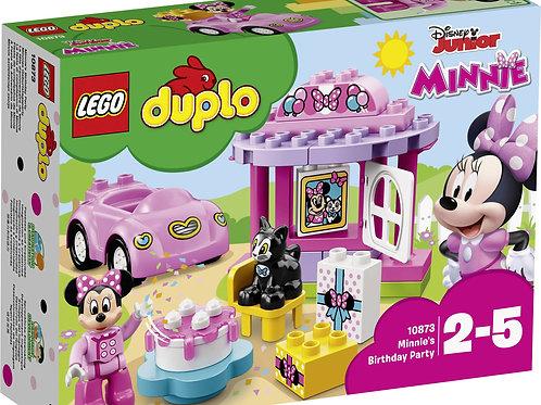 Duplo - La festa di compleanno di Minnie