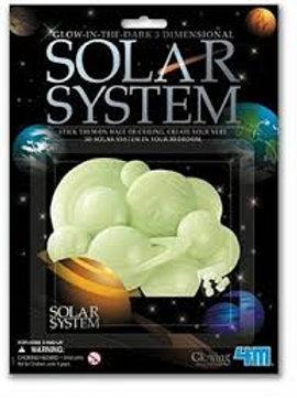 Sistema solare fluorescente