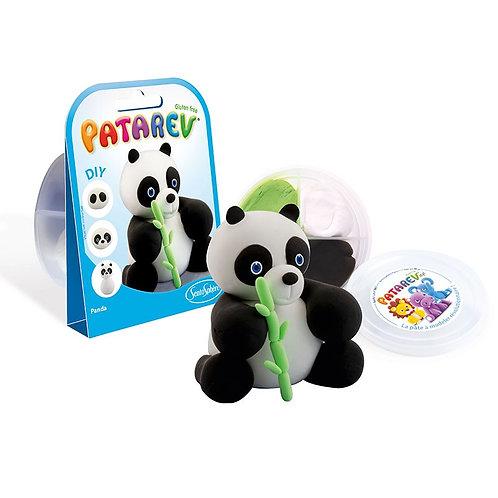 Patarevpocket - Panda