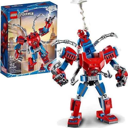 Lego Marvel - Mech Spider-Man