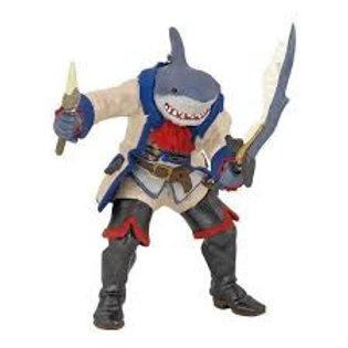 Pirata mutante - squalo