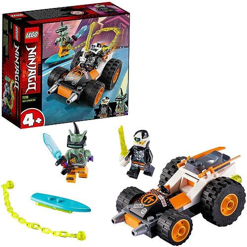 Lego Ninjago - Il bolide di Cole