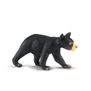 Orso nero cucciolo cm.7,5