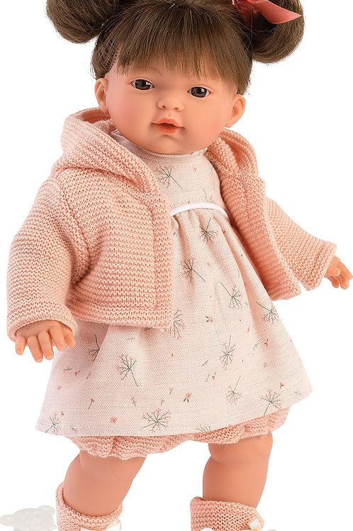 Bambola cm. 33 Rita - Corpo morbido