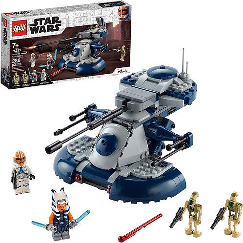 Lego Star Wars - Armored assault tank