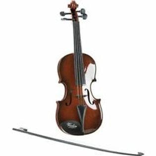 Violino in plastica