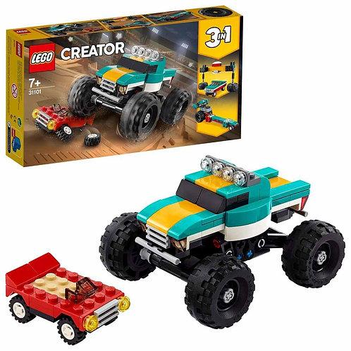 Lego Creator - Monster truck