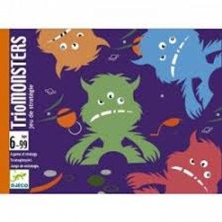 Trio Monsters