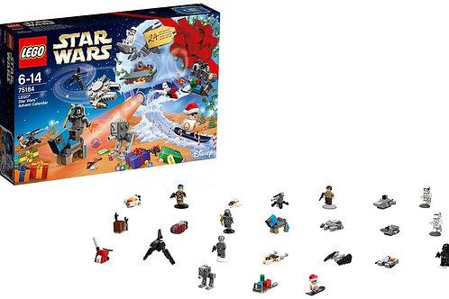 Lego Star Wars - Calendario Avvento 2017