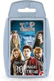 Top Trumps Harry Potter - Maghi e Streghe