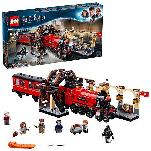 Lego Harry Potter - L'espresso di Hogwarts