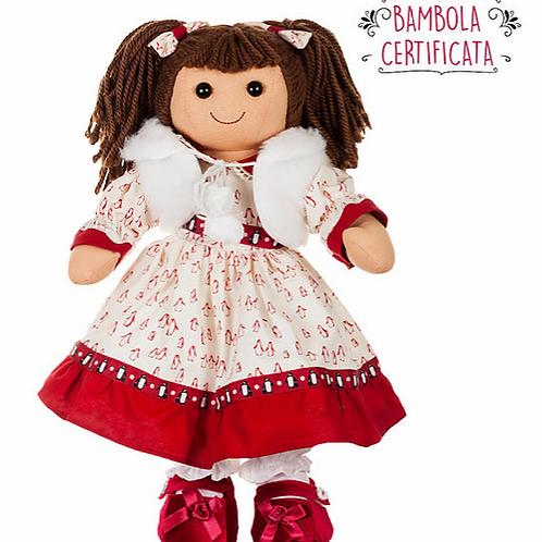 Bambola da collezione Camilla