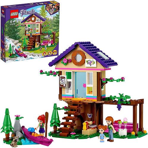 Lego Friends - La baita nel bosco