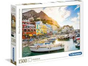 1500 pz. Capri