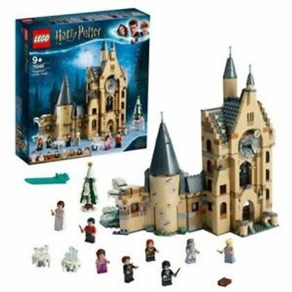 Lego Harry Potter - La Torre dell'orologio di Hogwarts™