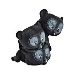 Ribelle - Trio di orsetti
