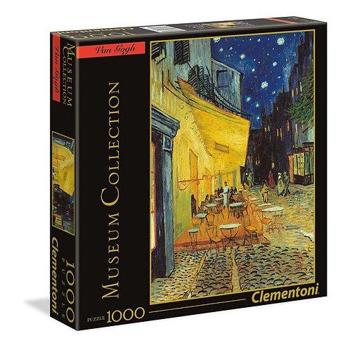1000 pz. Van Gogh