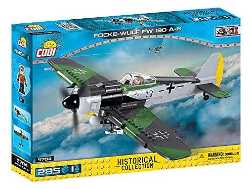 Focke-Wulf Fw190 A-8 - Cobi army