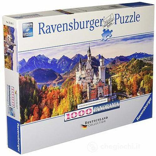 Puzzle 1000 pz. - Castello di Neuschwanstein