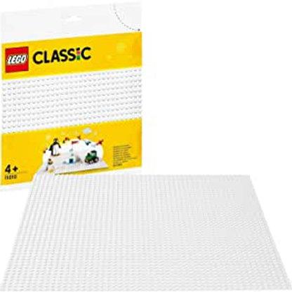 Lego classic - Base bianca