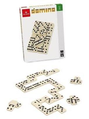 Domino classico in scatola