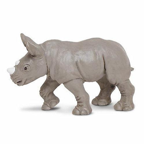 Rinoceronte bianco cucciolo