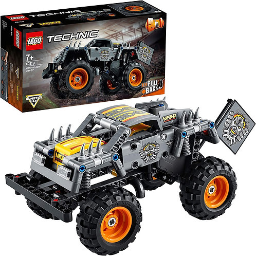 Lego Technic - Monster Jam® -  Max-D®