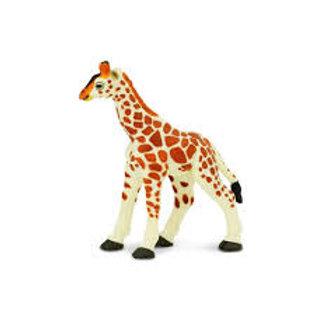 Giraffa cucciolo cm. 9