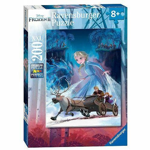 Puzzle 200 pz. - Frozen 2