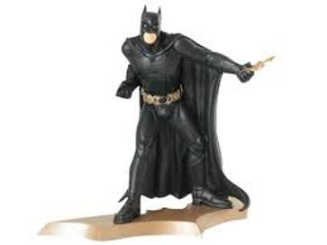 Batman con arma