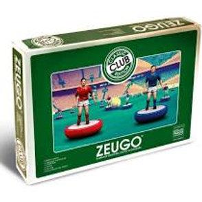 Zeugo: Scatola base calcio da tavolo