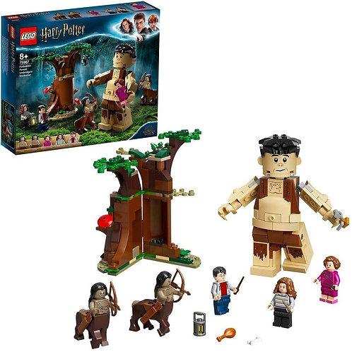 Lego Harry Potter - La foresta proibita: l'incontro con la Umbridge