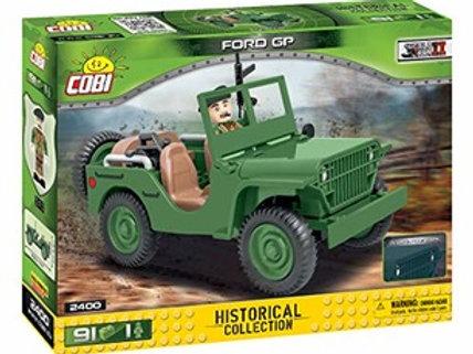 Ford GP - Cobi army