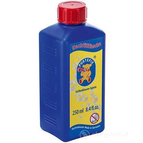 Bolle di sapone - Ricarica 250 ml