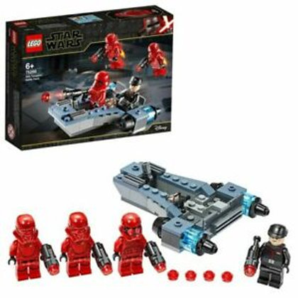 Lego Star Wars - Battle Pack Sith Troopers