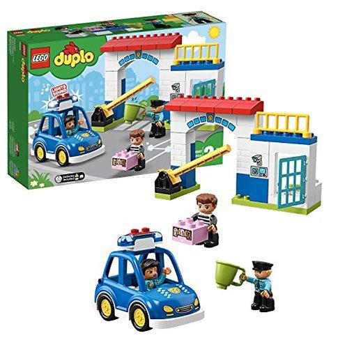 Duplo - Stazione di polizia