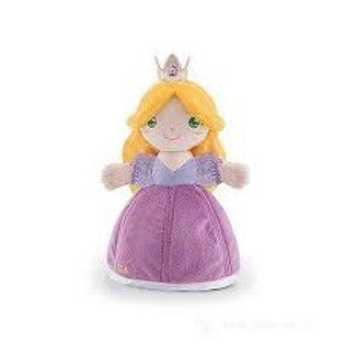 Bambola Principessa Ametista