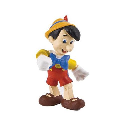 Pinocchio col naso allungabile