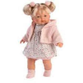Bambola cm. 33 Roberta