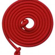 Corda per altare rossa