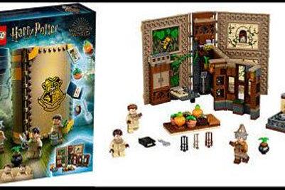 Lego Harry Potter - Lezione di erbologia a Hogwarts™