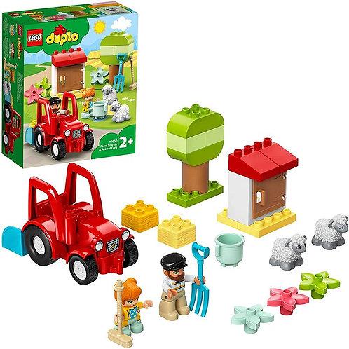 Duplo - Il trattore della fattoria